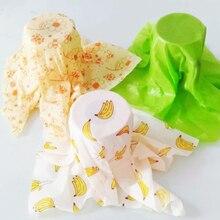 3 pcs 재사용 가능한 밀랍 포장 식품 인감 신선한 포장 밀랍 헝겊 포장 샌드위치 과일 커버 주방 도구에 대한 ecofriendly 식품 포장