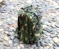 20L Армии Molle 3 День Пакет 3 P Нападение Тактический Военный Рюкзак Сумка Леса камуфляж мешок