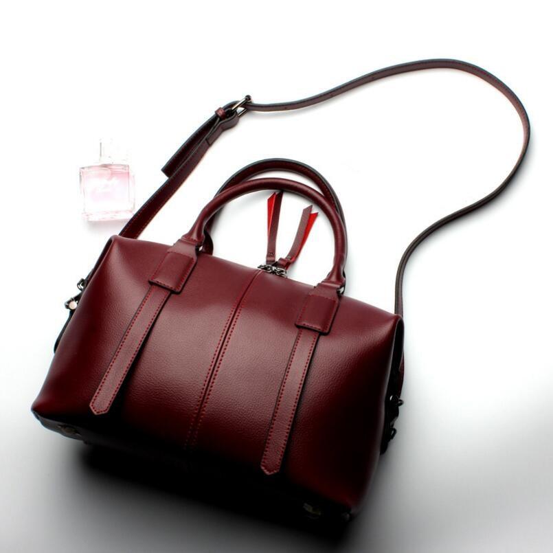 Виды сумок по форме