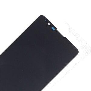 """Image 4 - 5.7 """"AAA สำหรับ LG ls775 K520 จอแสดงผลจอ lcd แผงกรอบชุดซ่อมเปลี่ยนชิ้นส่วนโทรศัพท์ + จัดส่งฟรี"""