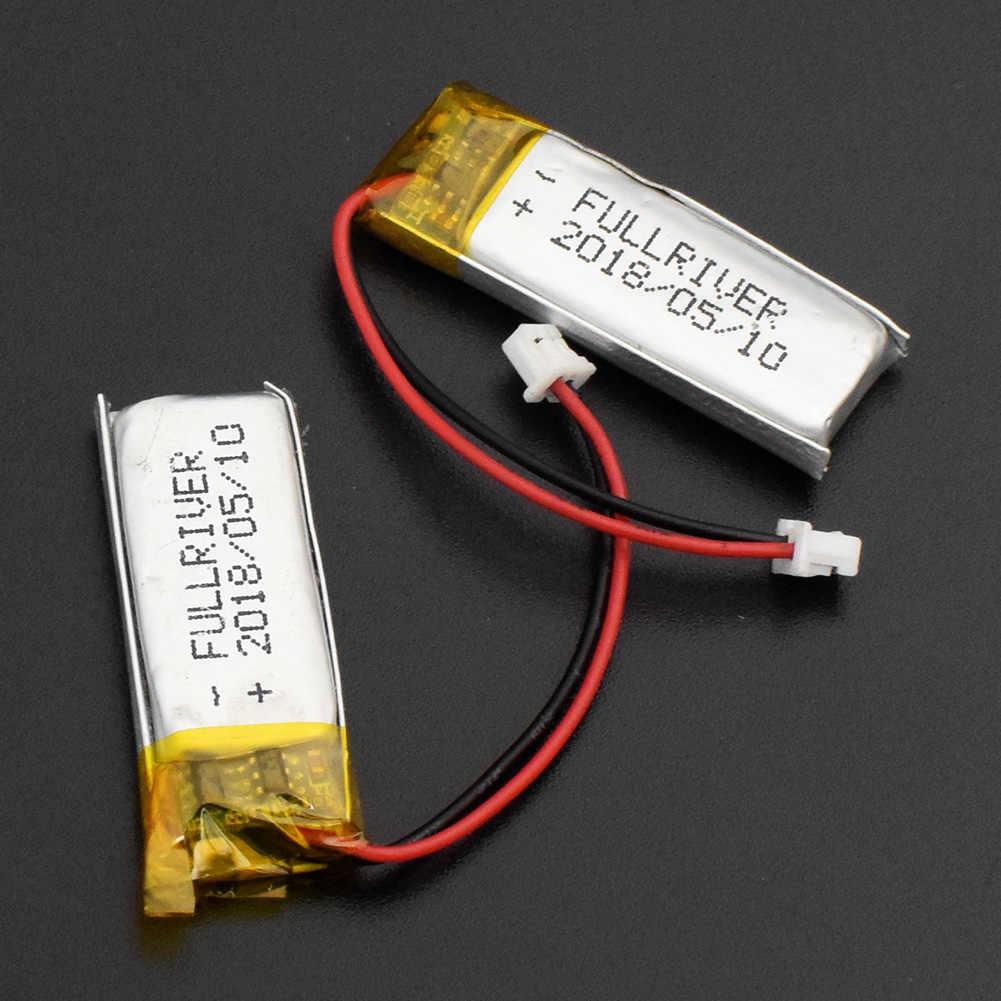 Yüksek enerji yoğunluğu 501230 hücre 130mAh Bluetooth kulaklık 3.7V lityum polimer pil ı ı ı ı ı ı ı ı ı ı ı ı ı ı ı ı ı ı ı ı-polimer şarj edilebilir piller