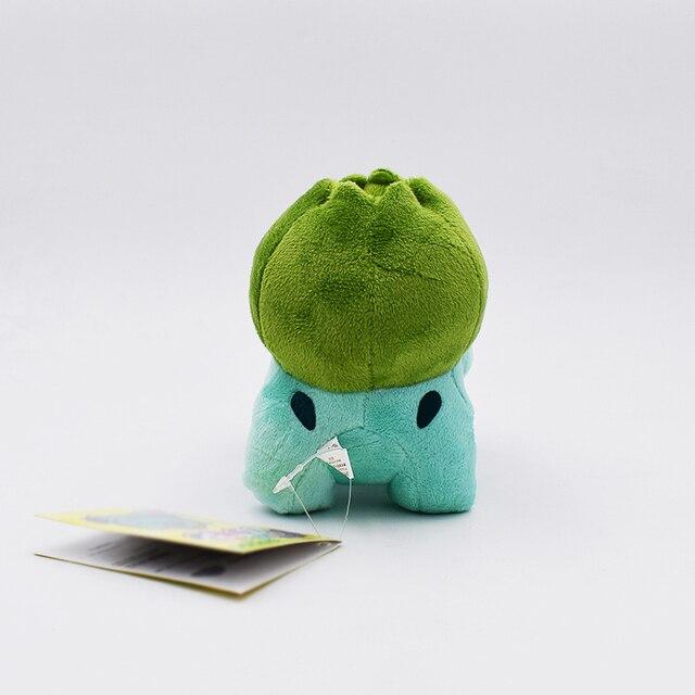 Аниме игрушка Покемон Бульбазавр 12 см 2