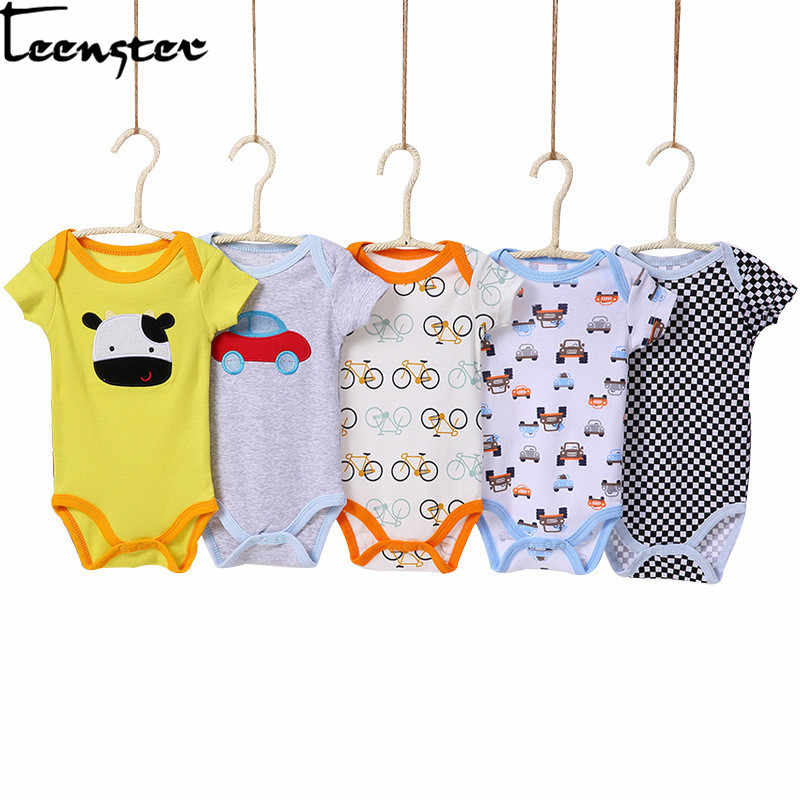 113c8d176 Detail Feedback Questions about 3 pcs lot Baby Bodysuit Newborn ...