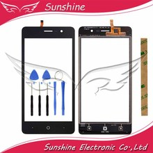5.0 Inch Touch Panel For Doogee X10 Touch Screen Digitizer Replacement With Tools