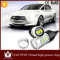 Guang Dian 1bulb Turn signal light Backup Light retail lamp rear light brake trunk parking Reversing Lamp Car LED T20 WY21W 7440