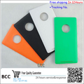 4 color Battery Back door cover case For Nokia lumia 830 Test Ok free shipping+Tracking In stock!