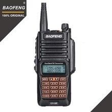 Buy Baofeng UV-9R IP67 Waterproof 8W Long Range Walkie Talkie 10km Amateur Radio Dual Band UV9R Portable CB Radio Communicator UV 9R directly from merchant!
