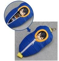 Touken Ranbu Online Sleeping Bag Mikazuki Munechika Q Version 10CM Nendoroid PVC Action Figures Accessory Collectible