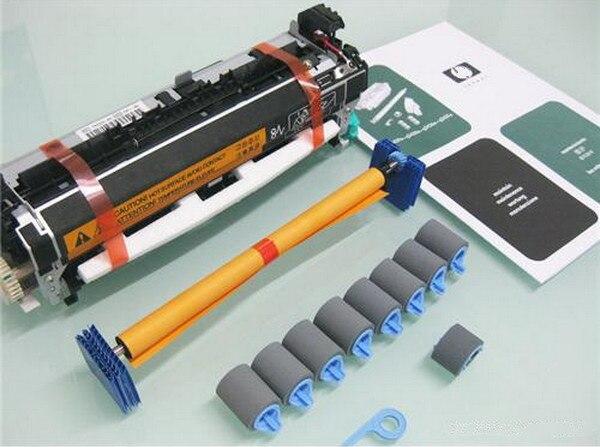 Q2437-67907 Q2437-67905 Laserjet Maintenance Kit for HP4300