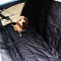Asiento coche Del Animal Doméstico Cubre la Parte Trasera Accesorios de Viaje Interior Amortiguador de Asiento Almohadilla Del Asiento de Auto Estera de Protección Para Mascotas Perros