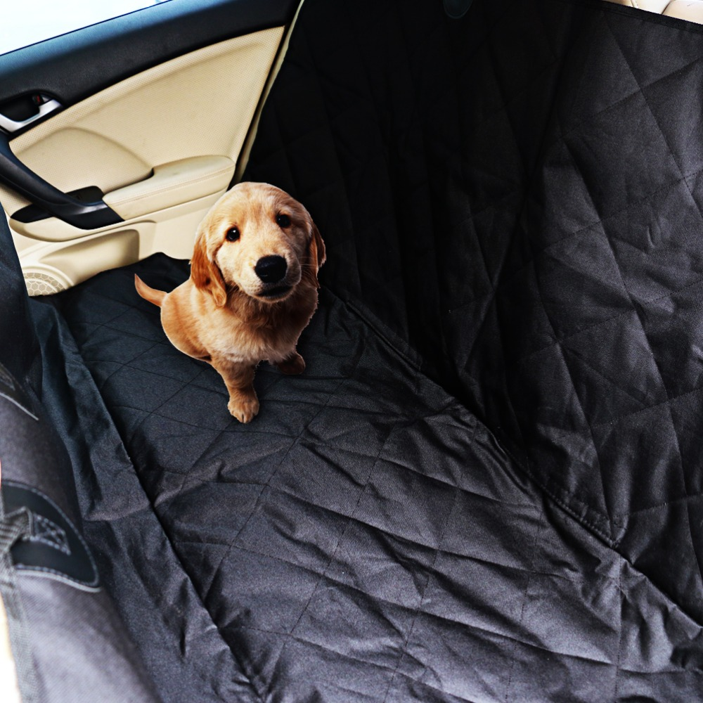 car pet seat covers back bench seat cushion interior travel accessories auto seat pad protection. Black Bedroom Furniture Sets. Home Design Ideas