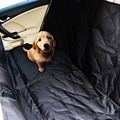Car Pet Seat Covers Back Bench Seat Cushion Interior Travel Accessories Auto Seat Pad Protection Mat For Pets Dogs