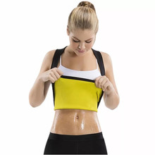 RiauDe Women's Waist Trainer Body Shapers Vests Hot Sale New Neoprene Fashion Slimming Shirt Sexy Casual Blouses Tops Vests