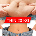 50PC Slimming Products Weight Loss Chinese Medicina Tradicional Products Lose Slim Patch Navel Sticker Remedio Para Emagrecer