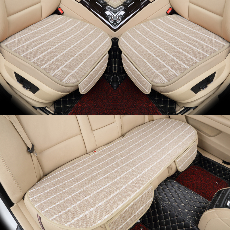car seat cover seat covers for Hyundai santa fe solaris sonata tucson 2017 2016 2015 2014 2013 2012 2011 2010 2009 2008 2007 TW ...