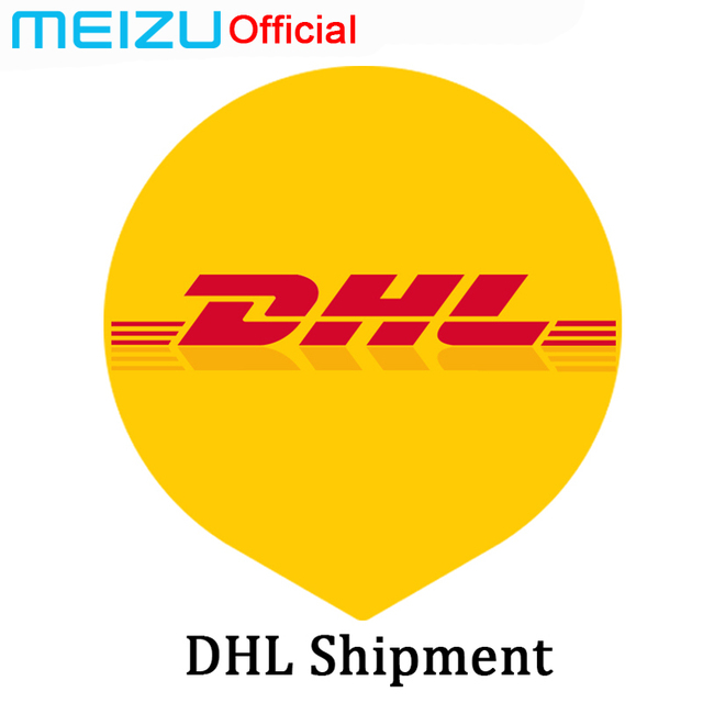 About DHL Shipment