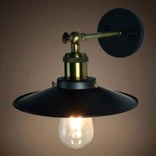 DIY настенный светильник абажур лампа предохранитель зажим антикоррозийный круглый бар кулон Любителя кофе лампа абажур украшение дома