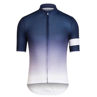 Cycling Jersey Tops Summer Cycling Clothing Ropa Ciclismo Short Sleeve Rapha MTB Bike Bicycle Jersey Shirt