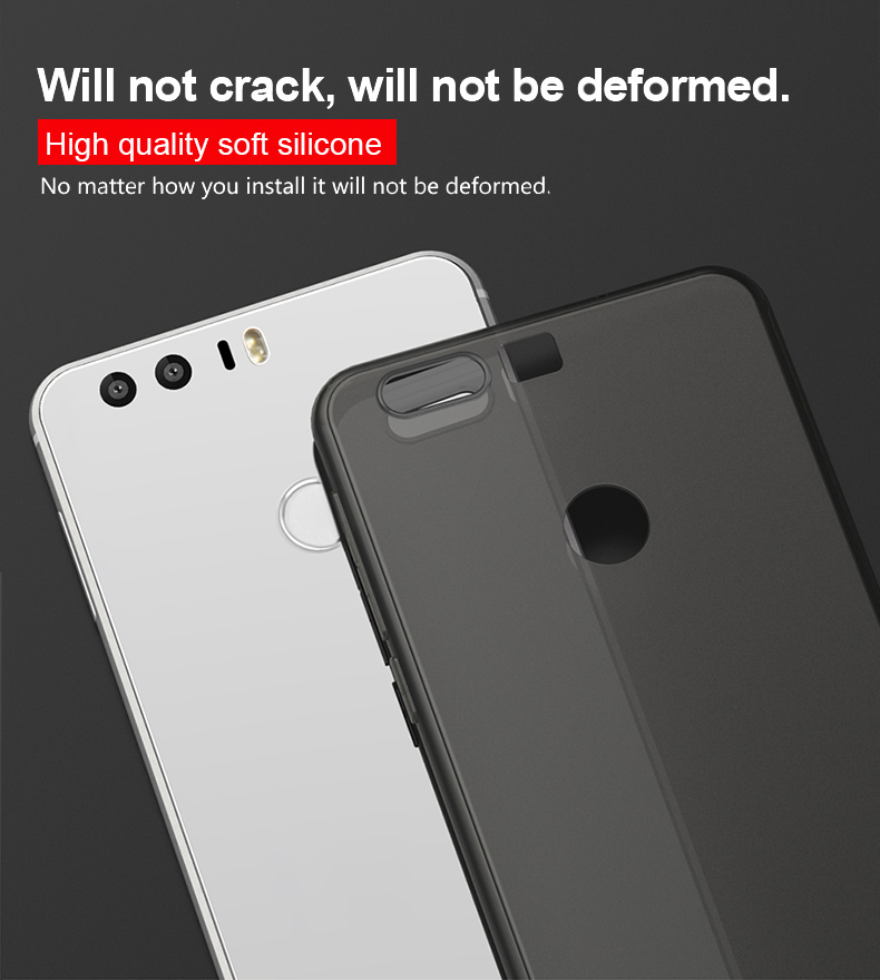 5 cover for huawei honor 8