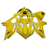 Yellow Panels for Yamaha YZF1000 2007 2008 Body Work Autocycle Fairings YZF R1 07 08 Body Kits ABS Plastic Injection Hulls Cover