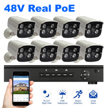 POE Outdoor System Over
