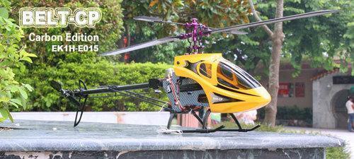 ESKY Belt CP (Carbon Edition) RC Helicopter (EK1H-E015) FRAME KIT сумка холодильник esky esky33l
