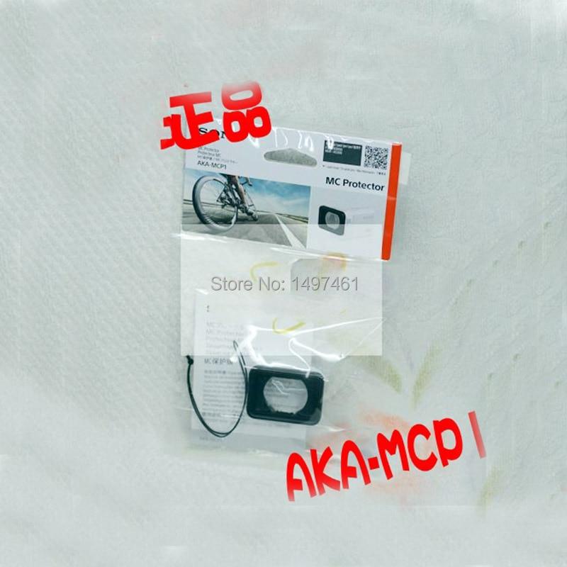 AKA-MCP1 MCP1 Lens MC protactor For HDR-AS300R FDR-X3000R FDR-X3000 AS300 X3000R X3000 digital video