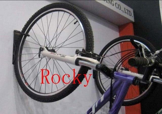 New Bicycle Wall Stand/Bike Stand/Bike wall Stand/Moutain Bicycle Stand/Bicycle Wall Hanger