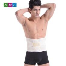 Lumbar Support Belt Back Braces Breathable Waist Treatment of Disc Herniation Lumber Muscle Strain