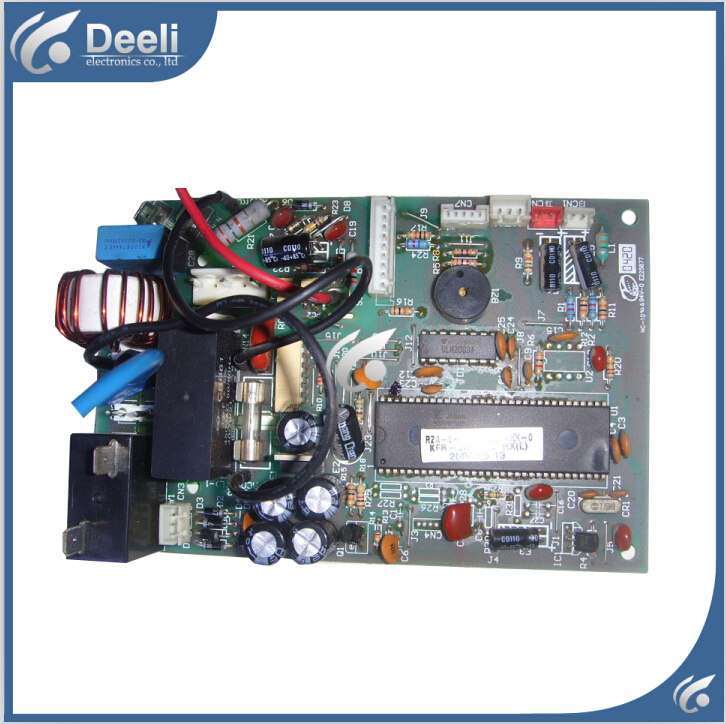 Подробнее о 95% new good working for Hisense KFR-2619G/BPRX air conditioning computer board RZA-4-5174-129-XX-2 on sale 95% new good working and new for hisense air conditioner computer board kfr 60l 36bp rza 4 5174 312 xx 3 board on sale