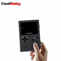 RS 90 Retro Mini Classic Game Console Portable Video Music Handheld Games Gaming Player Support 32GB TF Card For Child Kids Gift