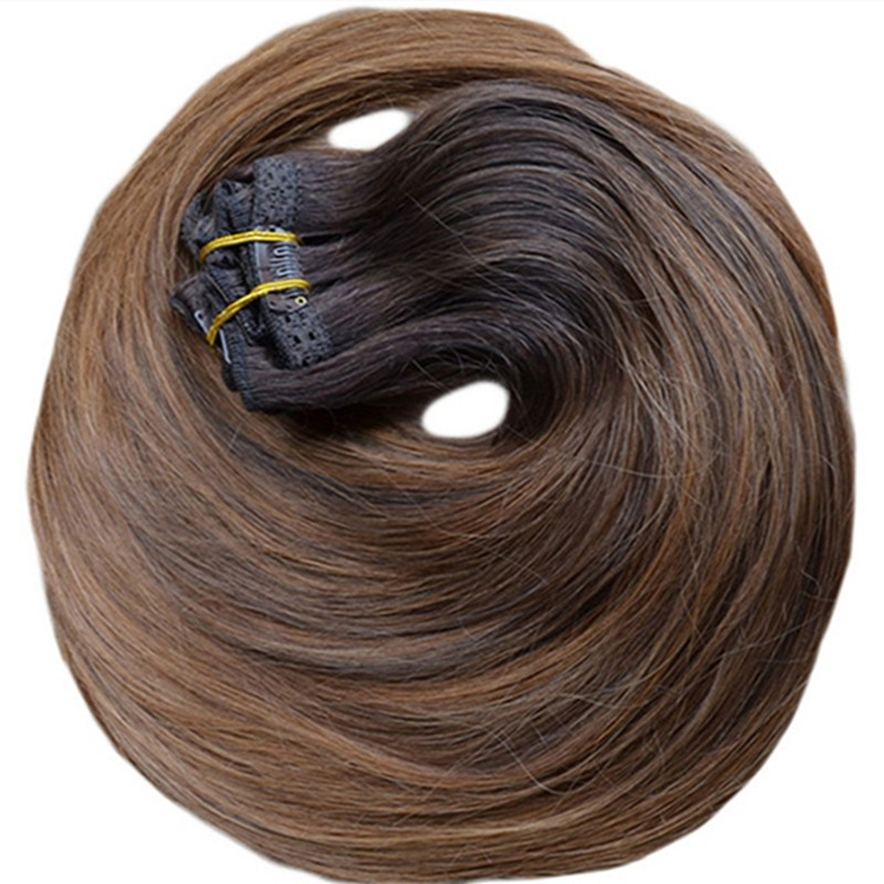 Hot queen remy hair clip 16in 26in human remy hair straight tic hot queen remy hair clip 16in 26in human remy hair straight tic tac clip in human hair extensions ombre color natural hair on aliexpress alibaba group pmusecretfo Images