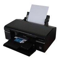 100% новое и оригинальное A4 Профессиональный 6 цветной фотопринтер для epson t50 Inkjet принтера