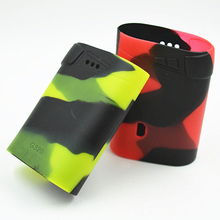 2pcs SMOK G320 Powerful Marshal Kit 320W Box mod Silicone cover case/skin and slicone sleeve/skin/enclourse for SMOK G320 320 W