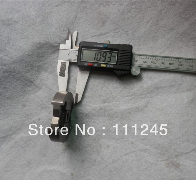 US $18 86 |CLUTCH OD 52MM FOR ZENOAH CHAINSAW G2500 G2500T 2500 FREE  SHIPPING CHAIN SAW CLUTCHES PARTS REPL  OEM P/N 247551200-in Tool Parts  from