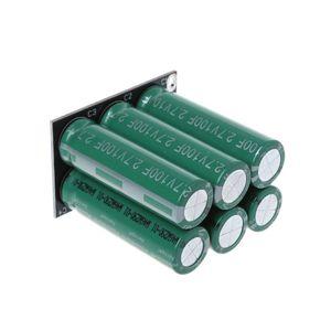 Image 4 - 16 v 20F Tụ Điện Động Cơ Pin Khởi Động Tăng Cường Xe Siêu Tụ Điện