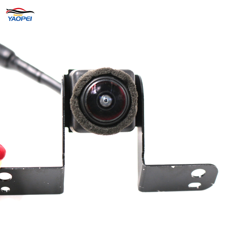 YAOPEI High Quality OEM 284F1 3EV3A/284F1-3EV3A/284F13EV3A Back Up Rear View Camera For Nissan цена