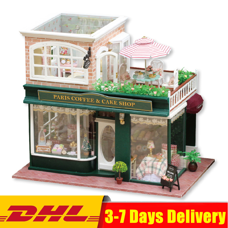 New Arrival Miniature Furniture Fashion Study Room For Barbie Doll