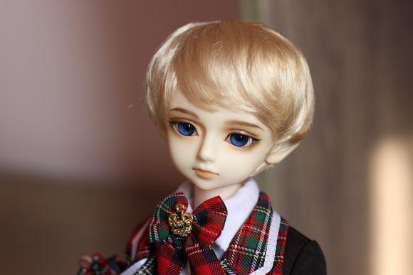 Hot sale 1/4 High Quality bjd sd doll body resin model doll SUDOLL