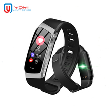 IP67 Waterproof Smart Band for IOS Android Heart Rate Blood Pressure Monitoring Message Reminder Sport Smart Wristband Men Women цена