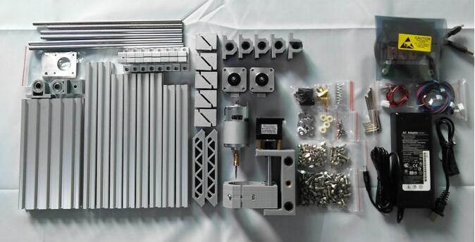 Mini machine de gravure laser machine de gravure CNC machine de gravure GRBL CNC Arduino CNC
