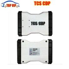TCS CDP PRO Plus NO Bluetooth 2015.R3 keygen software as Multidiag pro OBD2 OBD auto scanner cars trucks OBDII diagnostic tool