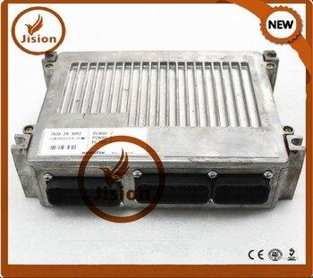 JISION 7835-28-3002 7835-28-3001 PC400-7 PC450-7 חופר בקר מעבד משלוח חינם