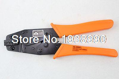 Insulated Terminals Crimper Plier AWG 24-10 HS-06WFL 10pcs free shipping 216 0707005 216 0707009