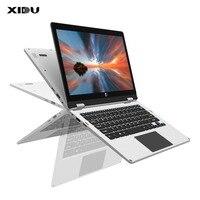 XIDU 11,6 дюймов 1920x1080 Intel Cherry Trial CR Z8350 четырехъядерный планшеты Windows 10 ram 4 Гб rom 64 Гб 2 в 1 сенсорные ноутбуки DRR3