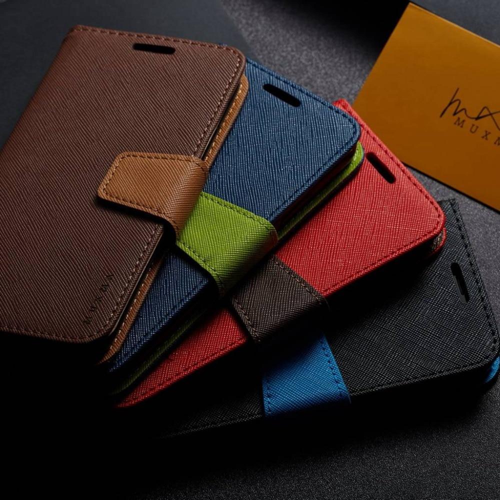 Phone Case For Xiaomi redmi note 6 pro Case Mi A2 Lite Max 3 Cross Flip PU Leather Coque For redmi Note 5 Plus 5A Prime 6 Cover