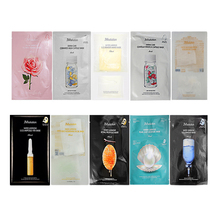 JM Solution Face Mask 1pcs MISSHA Mask Sheet Skin Care Hyaluronic Acid Vitamin Ampoule SOS Facial Mask Sheets Korea Cosmetics недорого