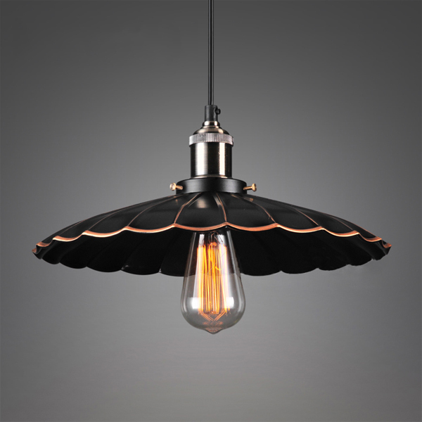 Aliexpress Buy Retro Vintage Droplight Pendant Light