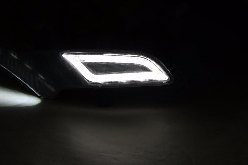 Porsche Led Side Marker Light (8)