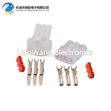 5 Sets 3 Pin Sumitomo DJ7033-2-11/21 Female And Male Wire Connectr For Honda Turn Socket Electrical Connector Civic Si SiR